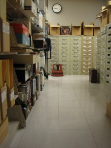 record_room